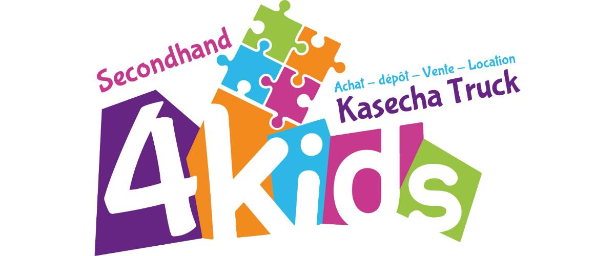 Secondhand4KIDS Kasecha Truck On Tour !