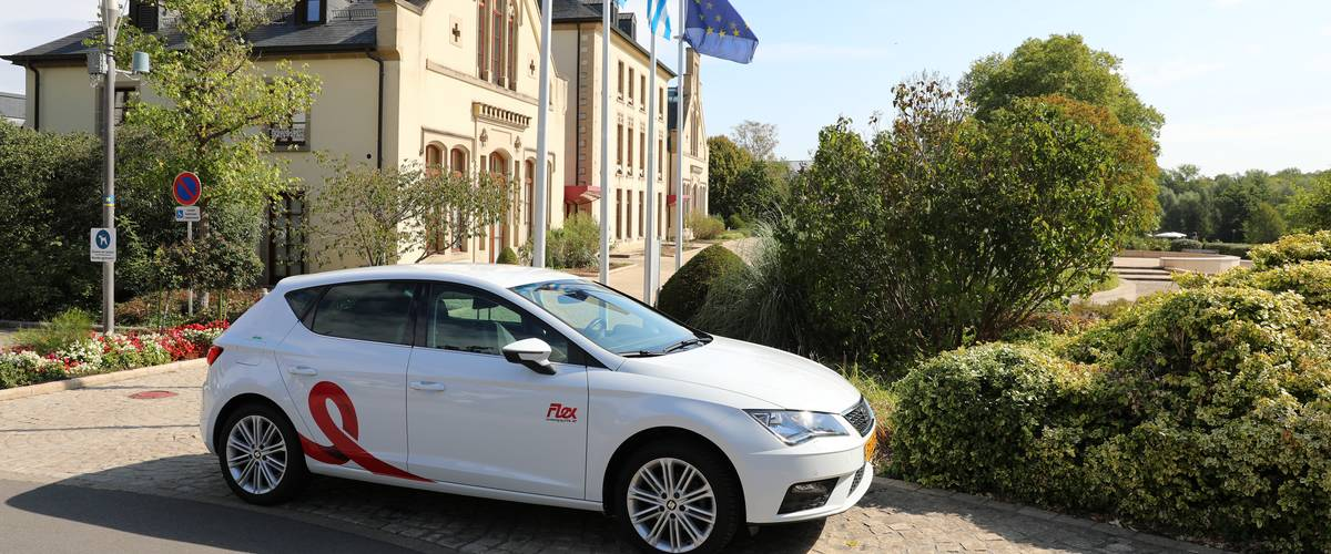 Carsharing : Mamer adopte le système « Flex »