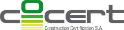 Cocert - Construction Certification SA