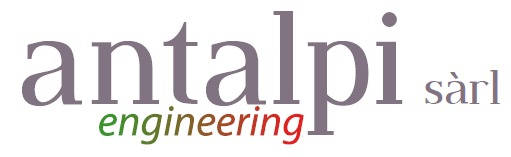 ANTALPI Engineering SARL