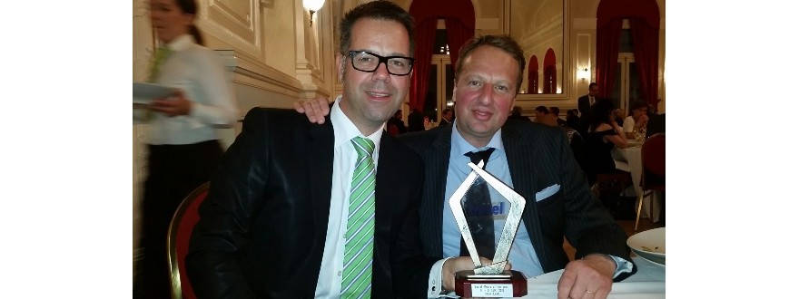 Le groupe Sales-Lentz récompensé par 3 Travel Awards