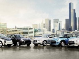 BMW Group extends car-sharing programme in Seattle