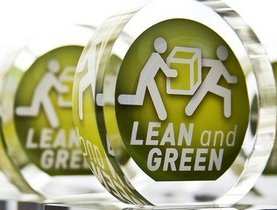 Rejoignez le programme LEAN & GREEN du Cluster for Logistics