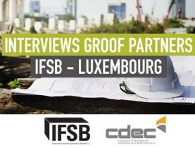 Interviews GROOF Partners - IFSB