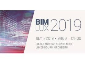 BIMLUX, building information modeling, construction durable, event, transformation digitale, conférences