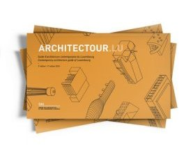 OAI, Architectour.lu, construction, architectes, guide, architecture, urbanisme contemporain, ingénierie