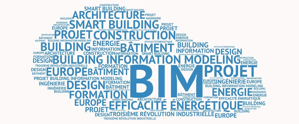 OAI, House of Training, formations, BIM, construction