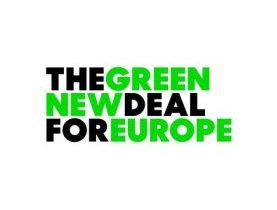Green New Deal Populaire-Rencontre