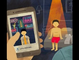 Online sexual exploitation of children in Nepal – ECPAT Luxembourg's Response