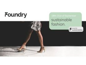 event, Sustainable Fashion, recycling, upcycling, shop sustainable fashion, Stylianee Parascha, sustainable act