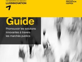Soutenir l'innovation à travers la commande publique