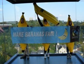 Make bananas fair