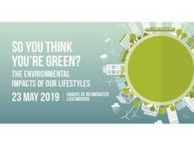 "LIST, Climate change, deforestation, plastic pollution, biodiversity, environmental impacts, consumer choices, Luxembourg Institute of Science and Technology, ecosystems, resources, individual ""green"" actions"