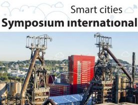 LIST, Smart City, the International Symposium 2019, managerial, technological, organizational, socio-economic and geographical change, urban sustainable development in the future, scientific workshops