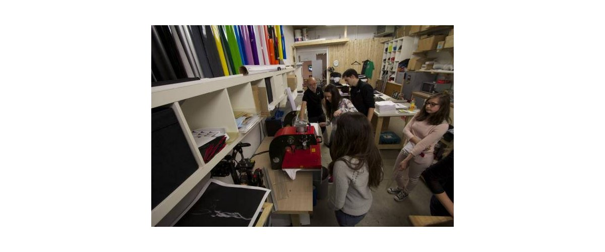 Demain c'est le Girls'Day - Boys'Day !