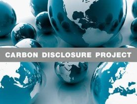 BMW Group remporte la première place du Carbon Disclosure Project