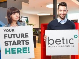 You're future starts here !
