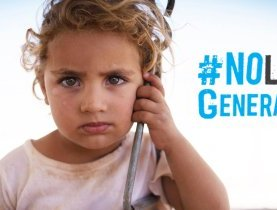 Unicef : No Lost Generation, au secours de la jeunesse syrienne
