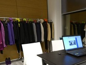 L'AVENTURE CONTINUE POUR DRESS FOR SUCCESS® LUXEMBOURG