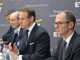 EY Luxembourg emménage au Kirchberg