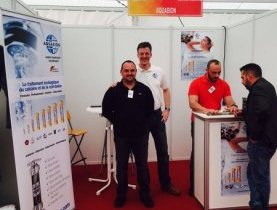 Aquabion® au salon de la Maison à Ajaccio