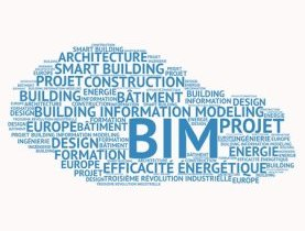 BIMEET, buildings, energy efficiency, European project, partners, The House of Training, BIM