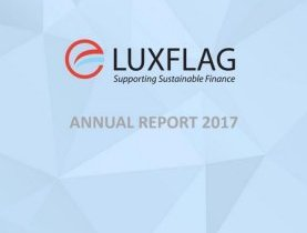LuxFLAG , Report 2017, labels, LuxFLAG Label