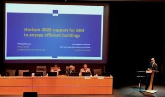 new BIM and Energy Efficiency qualifications schemes, BIM for Energy Efficiency purposes, sustainability, BIMEET
