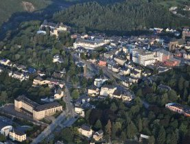 Wiltz, commune sans pesticides
