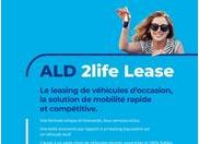 ALD Automotive Luxembourg