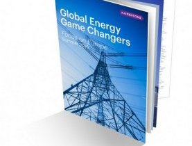 Dentons publie le guide Global Energy Game Changers 2016