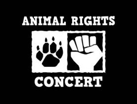 Animal Rights Concert