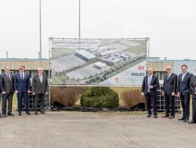 Automotive Campus made in Luxembourg
