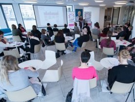 Workshop de préparation au Diversity Day
