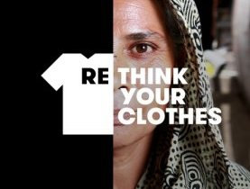 Fair Fashion Days, Fairtrade Lëtzebuerg, formation, Rethink your Clothes, industrie textile, droits humains, solidarité
