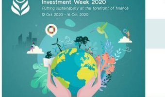 durabilité, finance, deuxième édition de la LuxFLAG Sustainable Investment Week, finance climatique, l'ESG, l'investissement d'impact et les objectifs de développement durable, ressources durables