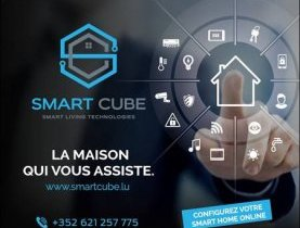 produit innovant, Smart Buildings, fonctionnalité, immeubles intelligent, configurateur Smart Home, Smart Cube, intelligent, solutions technologiques, innovation, Smart Building avec frogblue, techniques du bâtiment, protocoles de communication, maison intelligente