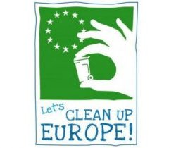 Let's Clean Up Europe : le nettoyage de printemps, c'est maintenant !