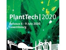PlantTech 2020, LIST, technologies, bioyechnologies, valorisation des ressources végétales, ressources naturelles, produits renouvelables, Conférence Internationale PlantTech 2020, Luxembourg Institute of Science and Technology