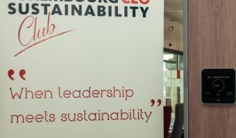 LUXEMBOURG CEO SUSTAINABILITY CLUB