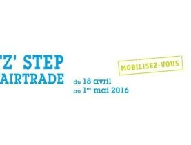 LËTZ' STEP TO FAIRTRADE 2016