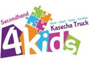Secondhand4KIDS Kasecha Truck On Tour, articles de seconde main, entreprise à impact social, combattre la pauvreté, l'exclusion sociale, réutilisation, protection de notre environnement, préservant les ressources limitées, upgrade, upcycling, Kasecha Truck
