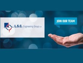 L.S.C Engineering Group recrute