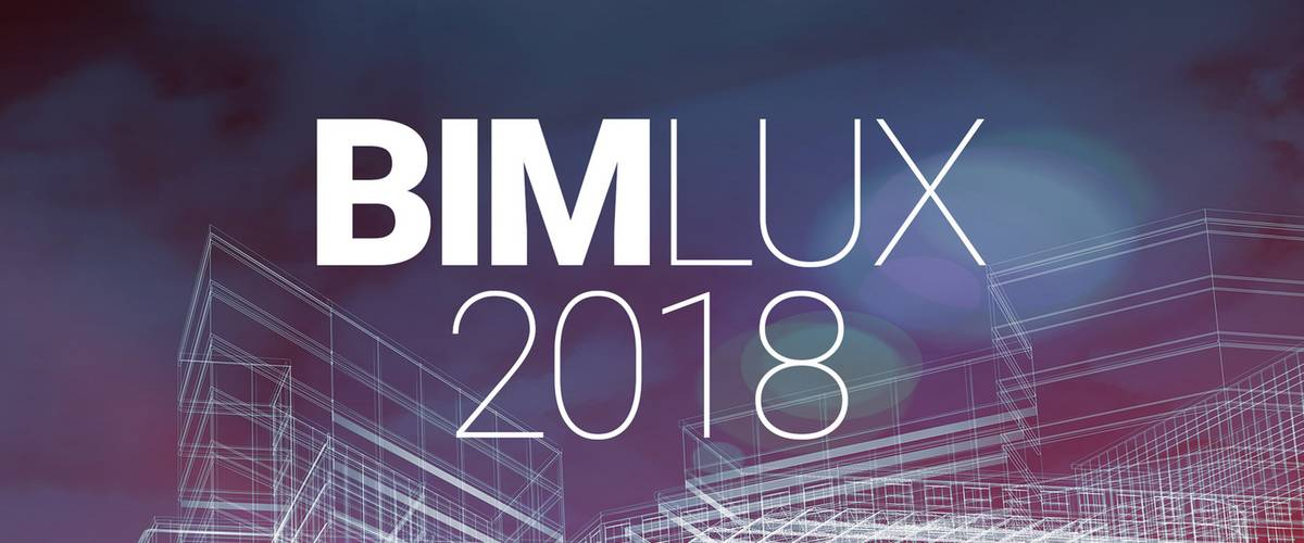 event, BIM, Building Information Modeling, CRTI-B, Neobuild, LIST,OAI, construction, innovation, technologie, développement durable, environnement