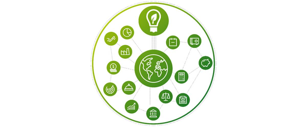 Deloitte, Event, Sustainable Finance, shaping the future of investment strategy , climate, social, environmental, sustainable finance, positive impact