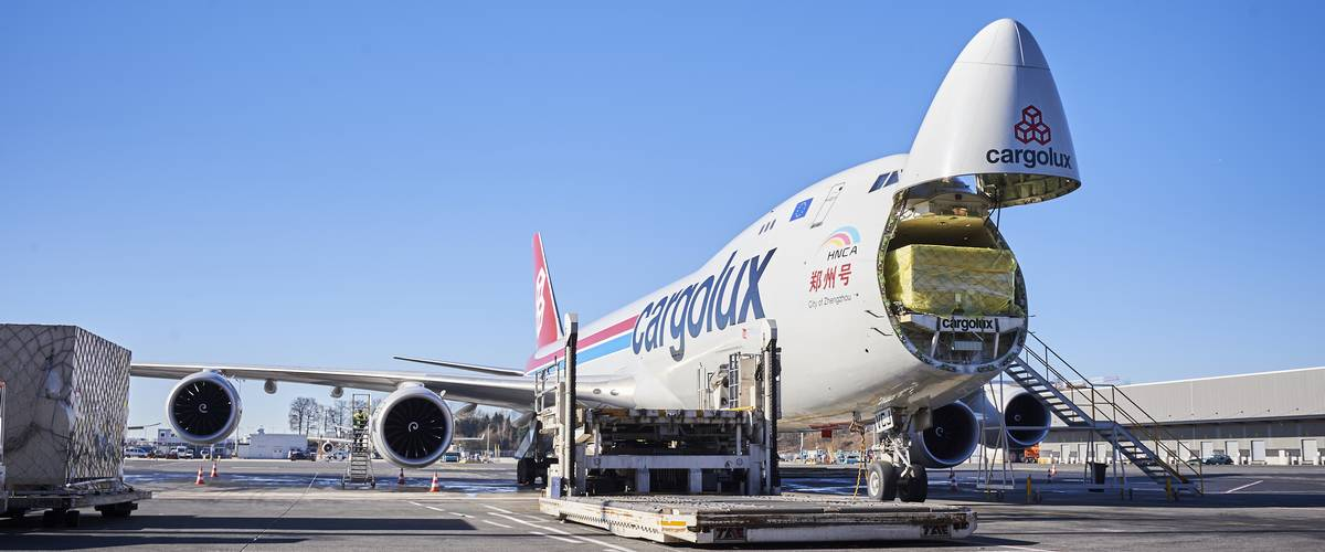 Cargolux, employers, Cargolux employees, new agreement, management, company, adjustments of salaries, social partners, LCGB, OGBL, fleet, cargo flights Partenaire(s)