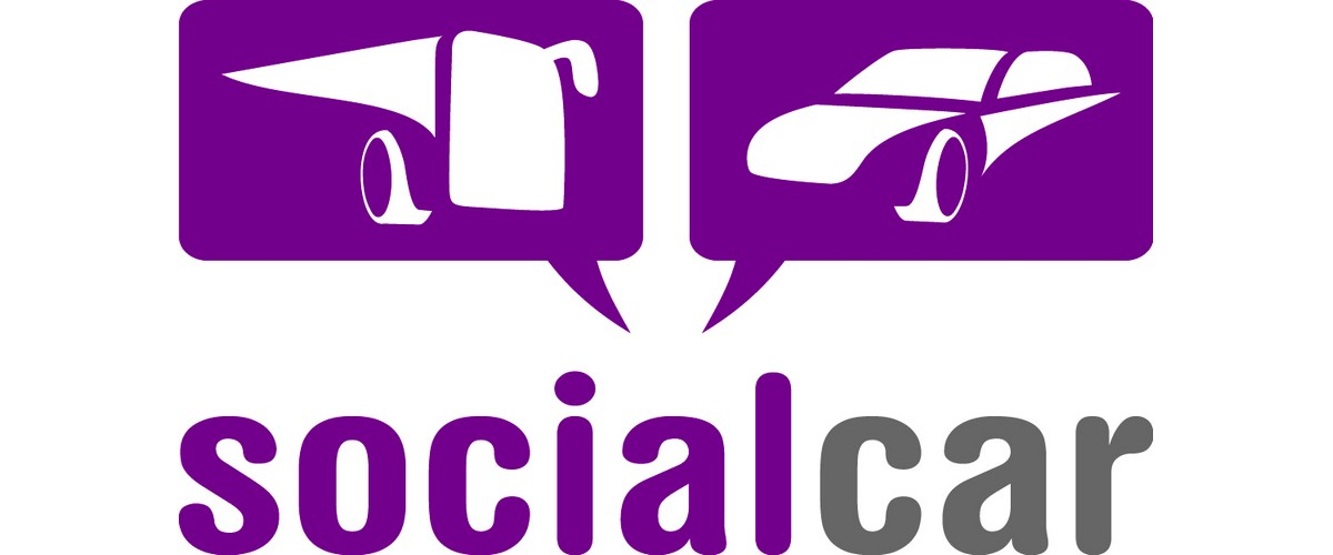 New consumer behaviour - new business opportunities. SocialCar in the sharing economy