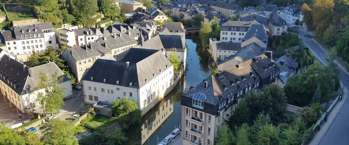 "Luxembourg top-ranked in ""inclusive development"" ; but room for improvement in ""innovation"""