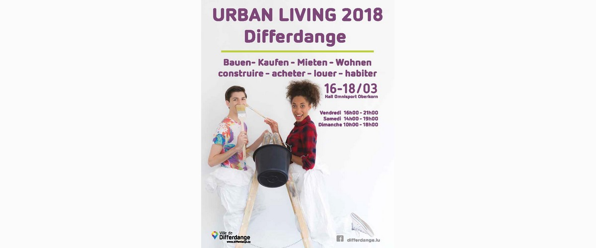 Event, Fonds du logement, Differdange