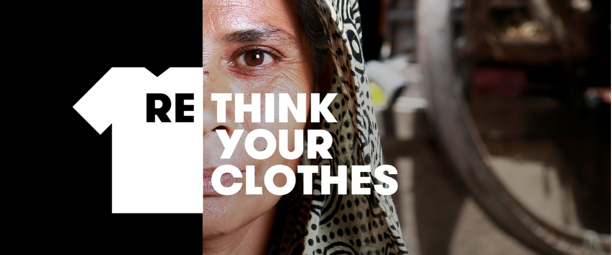 Rethink your Clothes